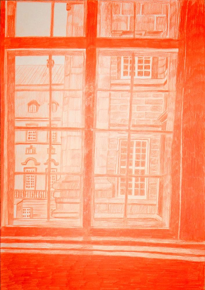 Window – Christiansborg