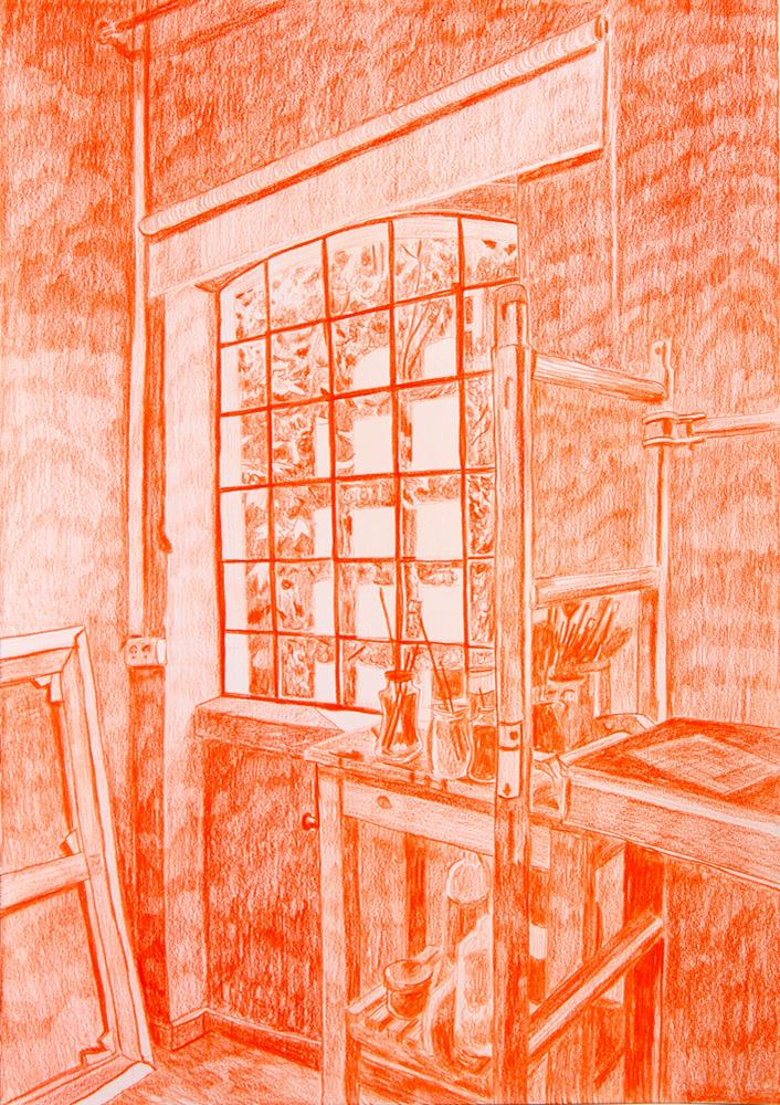 Window – Frederiksberg