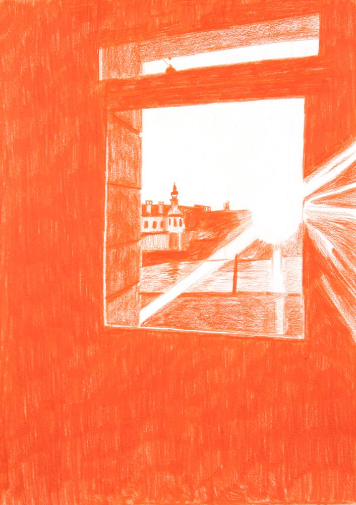 Window – Nørre Søgade