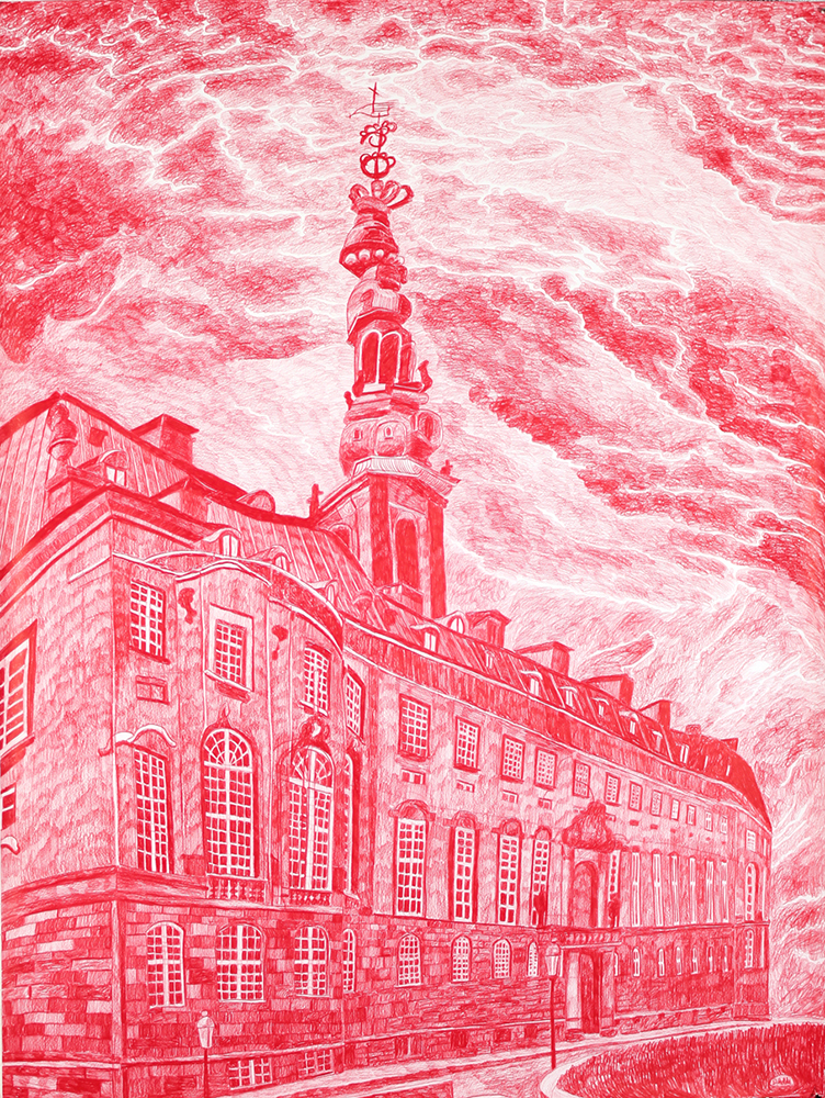 Red House (Christiansborg)